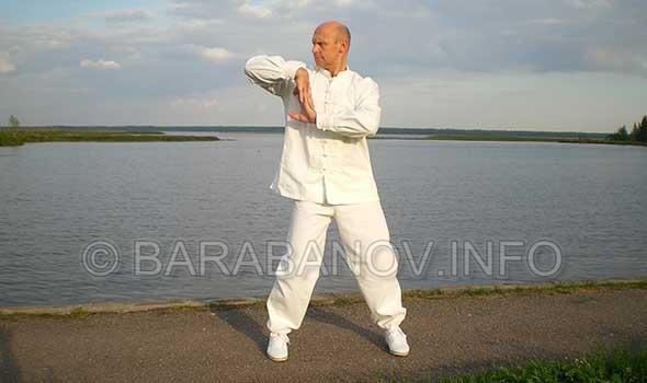 Андрей Барабанов